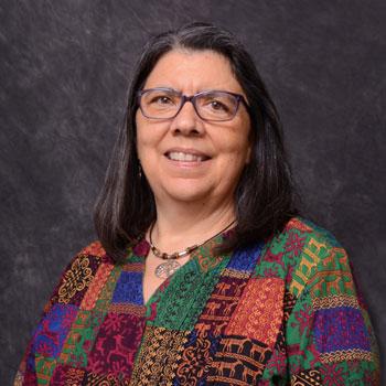 Dr. Gina Matkin