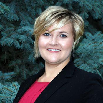 Kate Mccain